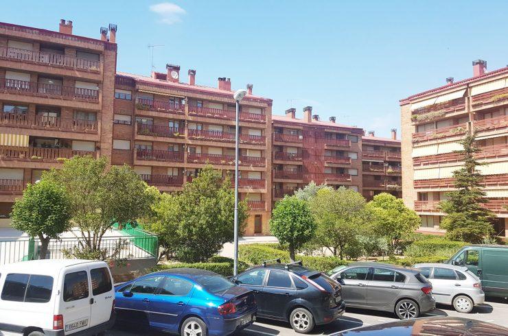Vivienda en Urbanización Santa María