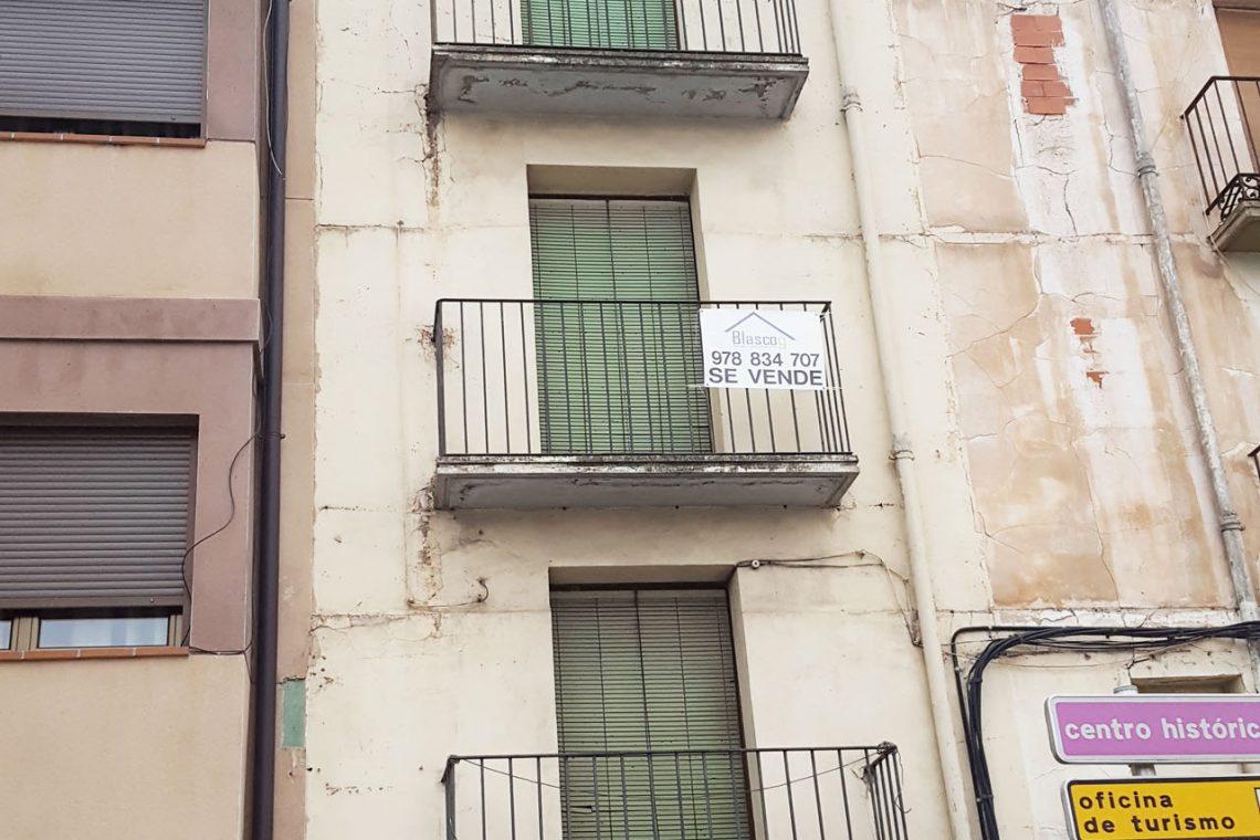 Casa para reformar inmobiliaria blasco 9 - Casa para reformar ...