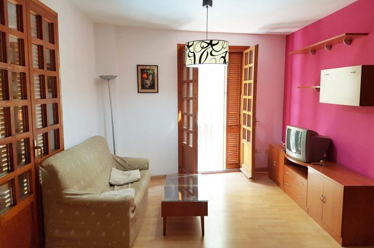 Apartamento a metros de Plaza España