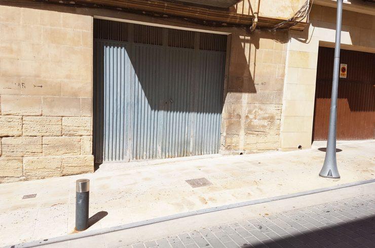Alquiler plazas de garaje inmobiliaria blasco 9 - Garaje de alquiler ...