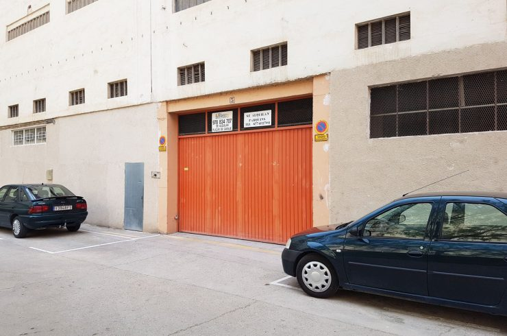 Alquiler plazas de garaje inmobiliaria blasco 9 - Plazas de garaje en alquiler ...